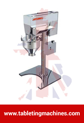 Pharmaceutical Machinery in UK